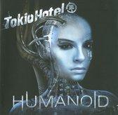Humanoid (German Lyrics)
