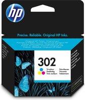 HP 302 - Inktcartridge / Kleur