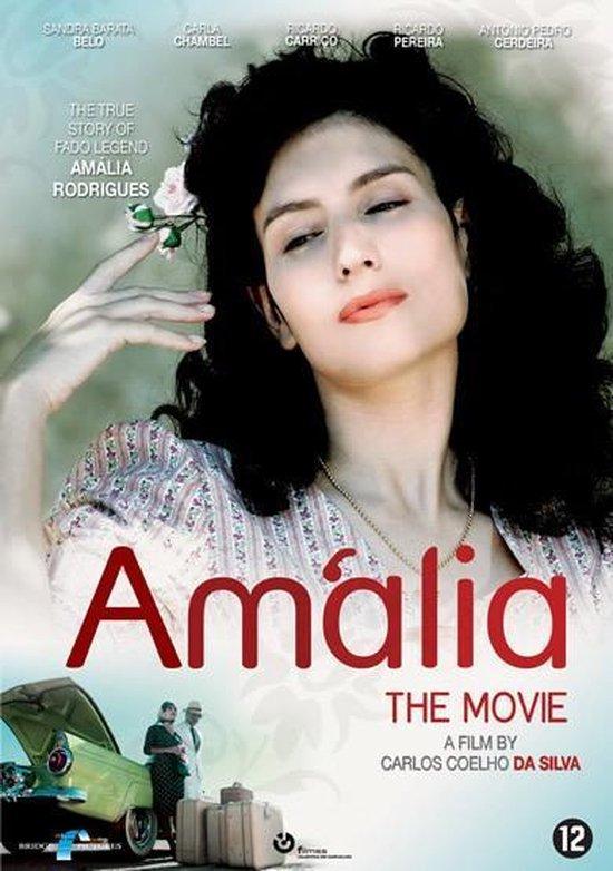 Cover van de film 'Amalia'