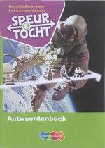 Boek cover Speurtocht Groep 8 Antwoordenboek van Bep Braams