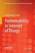 Performability in Internet of Things