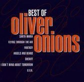 Very Best of Oliver Onions