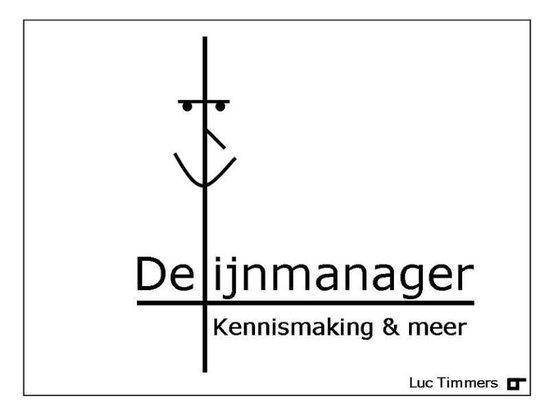 De Lijnmanager - Luc Timmers |