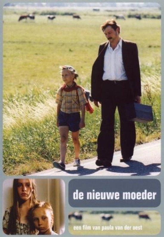 Cover van de film 'De Nieuwe Moeder'