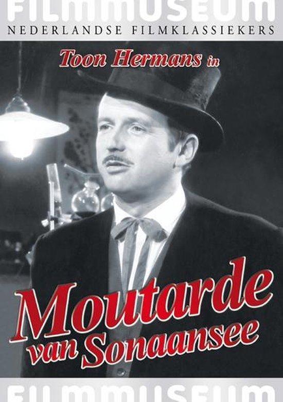 Cover van de film 'Moutarde Van Sonaansee'