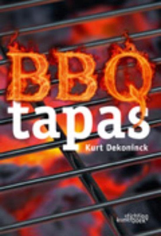 BBQ Tapas - Kurt Dekoninck |