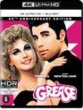 Grease (4K Ultra HD Blu-ray)