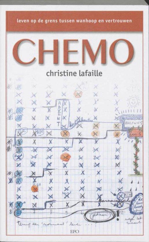 Chemo - Christine Lafaille  