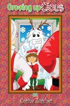 Growing Up Claus