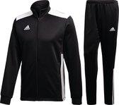 Adidas Trainingspak -  - Mannen - zwart/wit