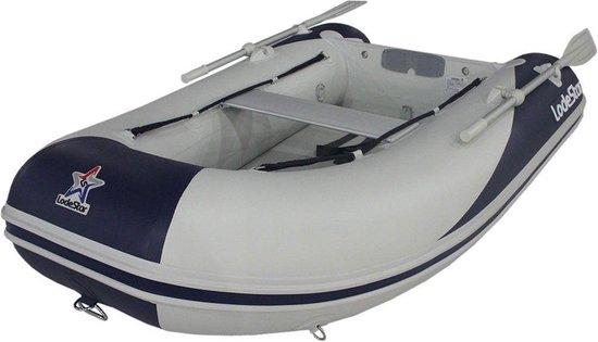 Lodestar NSA 230 Rubberboot