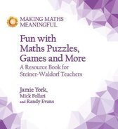Fun with Maths Puzzles, Games and More