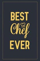 Best Chef Ever
