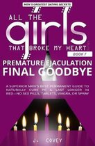 Premature Ejaculation Final Goodbye