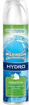 Wilkinson Sword Hydro Sensitive - 250 ml - Scheerschuim
