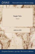 Simple Tales; Vol. II