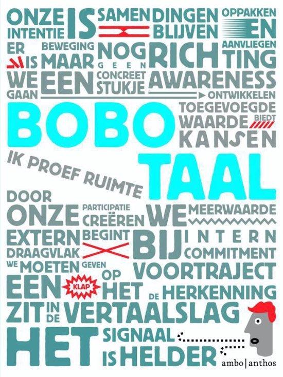 Bobotaal