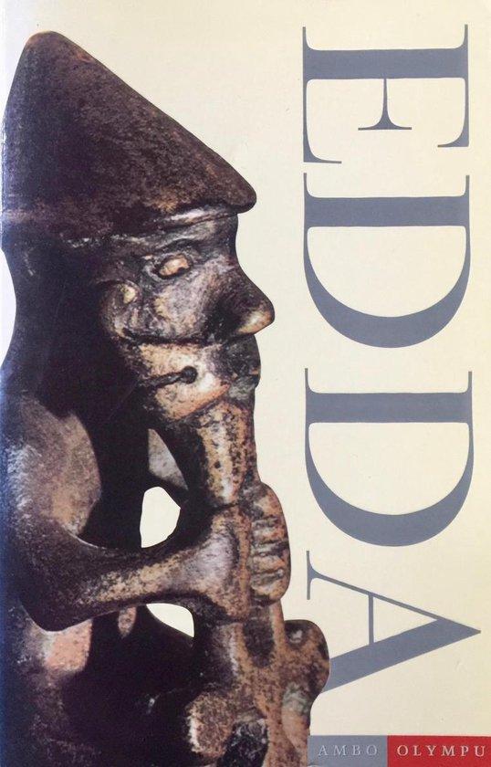 Edda - Marcel Otten  