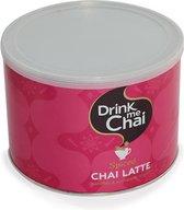 Drink me Chai - Spiced Chai Latte - 1KG