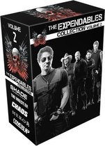 Expendables Collection - Volume 2