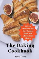 The Baking Cookbook