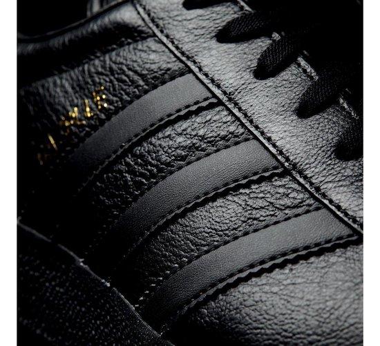 adidas Gazelle Sneakers Heren  Sportschoenen - Maat 37 1/3 - Mannen - zwart - adidas