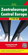 F&B Centraal Europa
