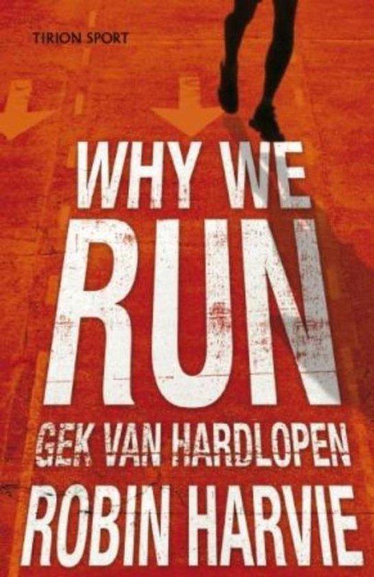 Why we run - Robin Harvie | Readingchampions.org.uk