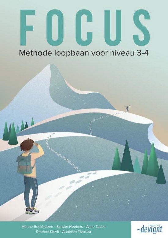Focus niveau 3-4 - Menno Beekhuizen | Fthsonline.com
