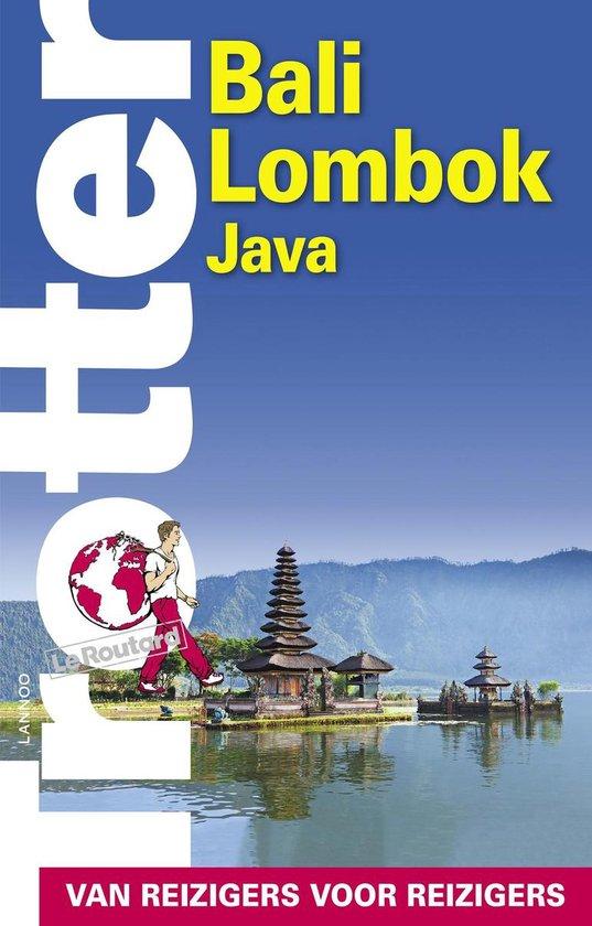 Trotter - Bali - Lombok - Java - Philippe Gloaguin |