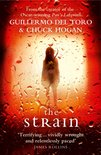 The Strain: A gripping suspense thriller that will keep you hooked from the first page to the last!