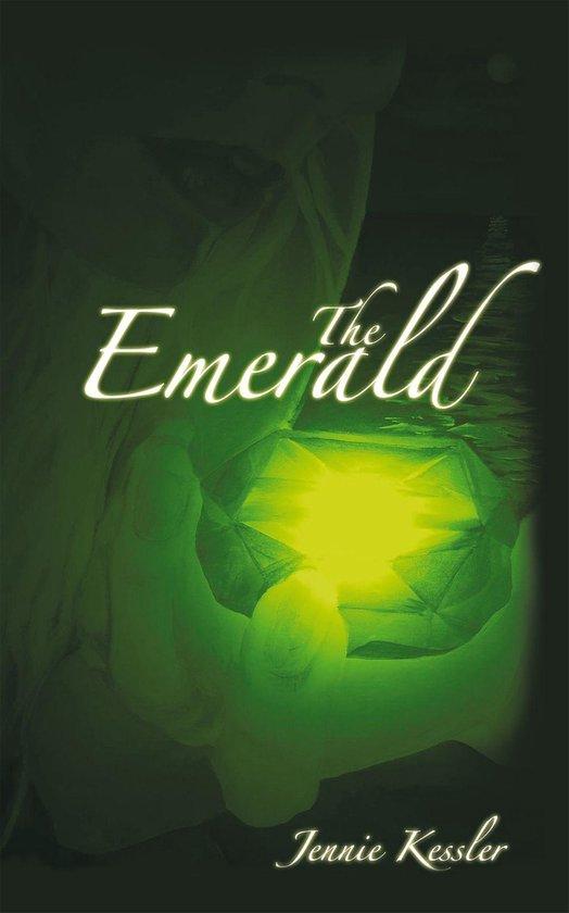 Omslag van The Emerald