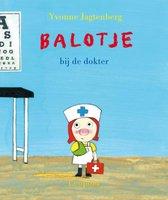 Prentenboek Balotje bij de dokter
