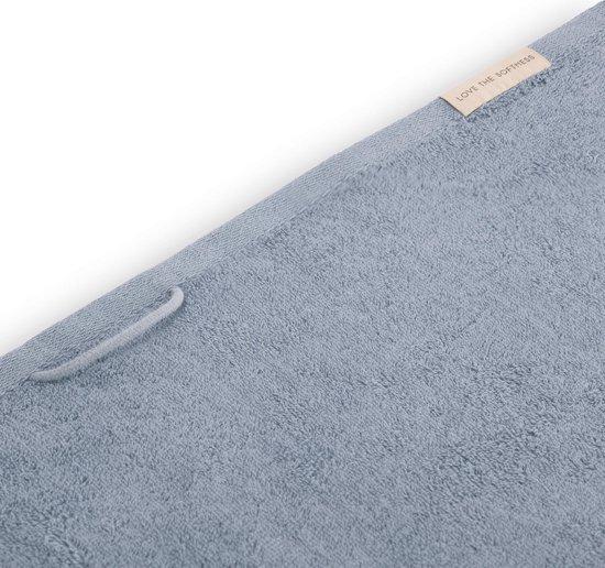 Walra gastendoek - Set van 10 - 30x50cm - Soft Cotton 550gr - Walra