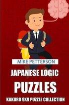 Japanese Logic Puzzles