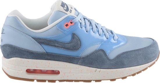 bol.com   Nike Air Max 1 - Sneakers - Vrouwen - Maat 44 - Blauw
