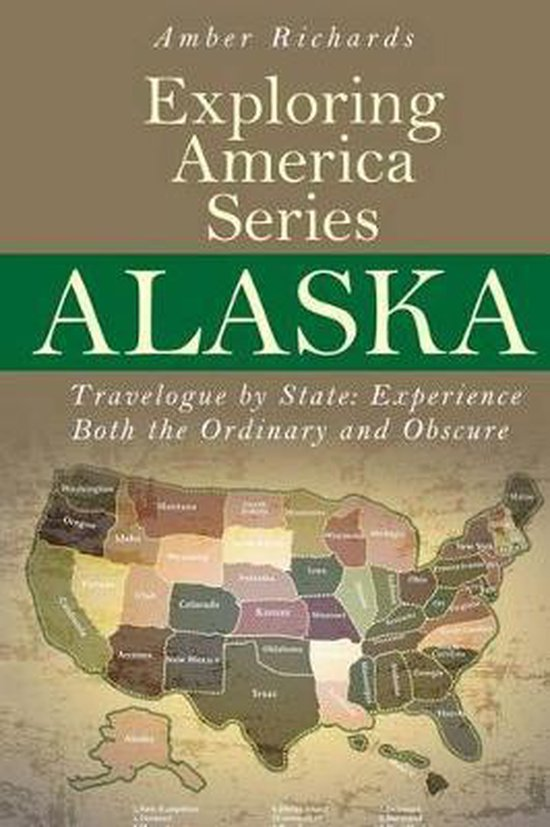 Alaska - Travelogue by State