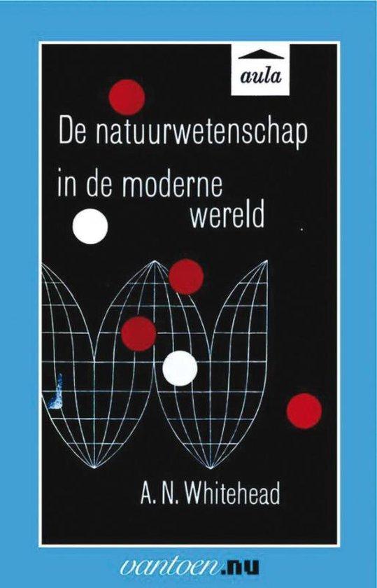 Vantoen.nu - Natuurwetenschap in de moderne wereld - A.N. Whitehead   Fthsonline.com
