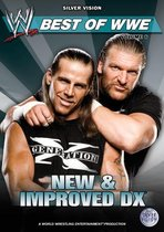 New And Improved Dx Best Of Wwe