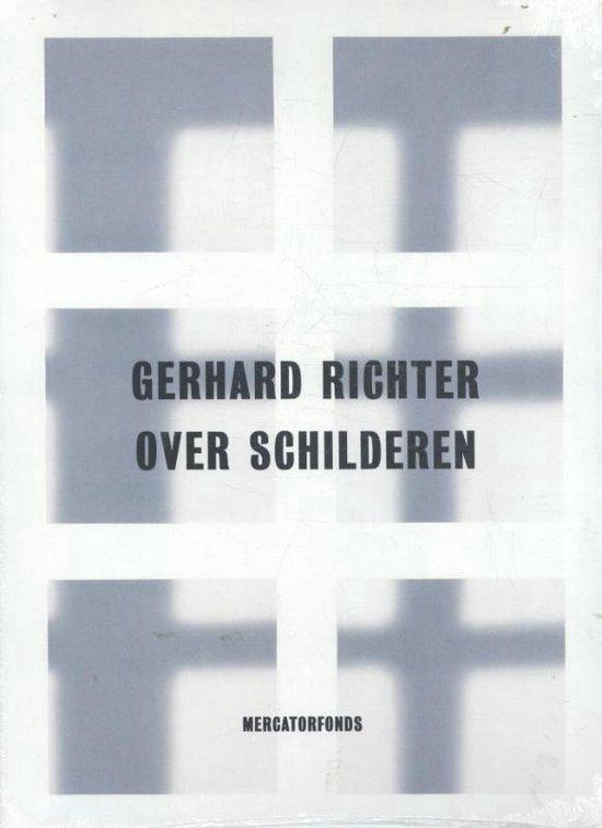 Gerhard Richter - Stephan Berg |