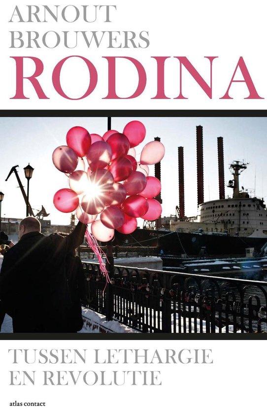Rodina - Arnout Brouwers | Fthsonline.com