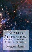 Reality Alterations
