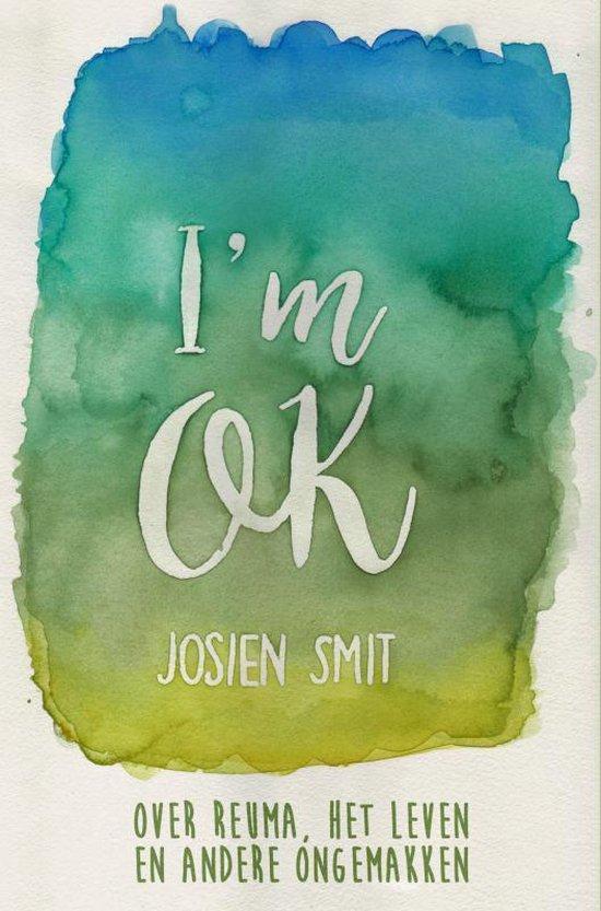 I'm OK - Josien Smit pdf epub