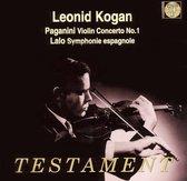 Violin Concerto No.1/Symphonie Esp.