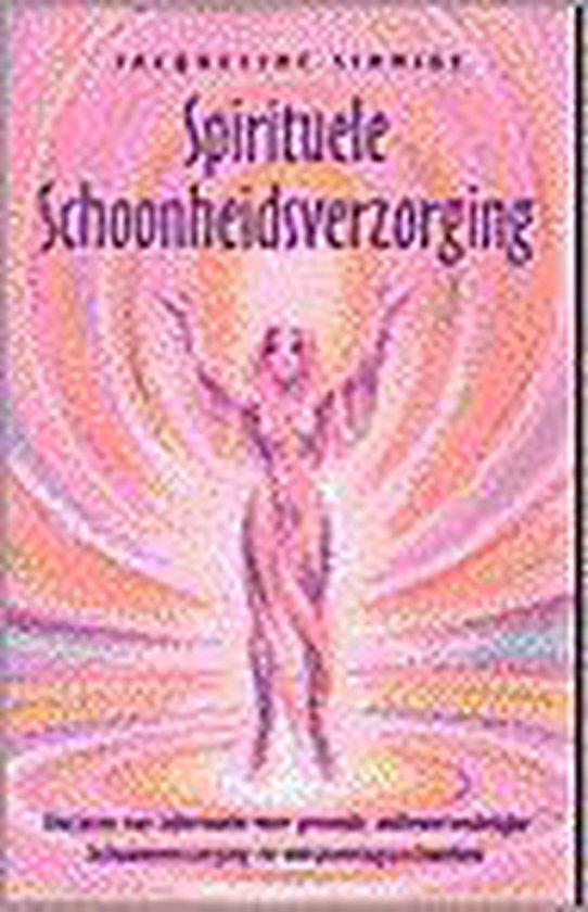SPIRITUELE SCHOONHEIDSVERZORGING - Jacqueline Sinnige |
