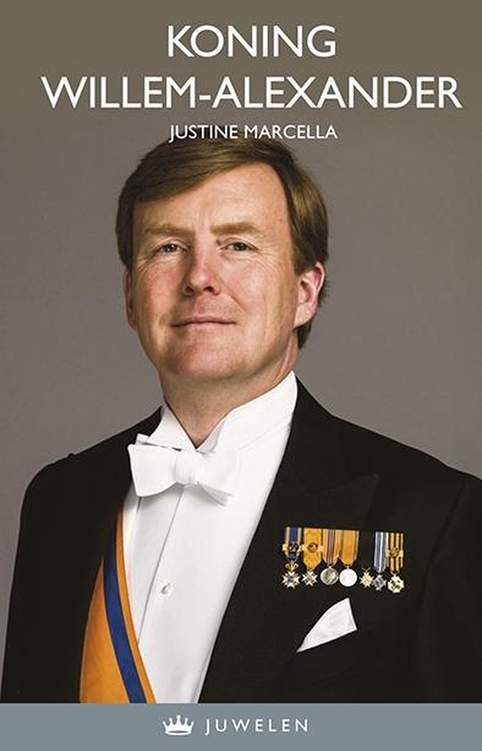 Kroonjuwelen - Koning Willem-Alexander