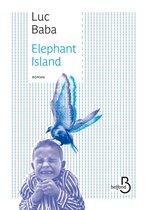Omslag Elephant island