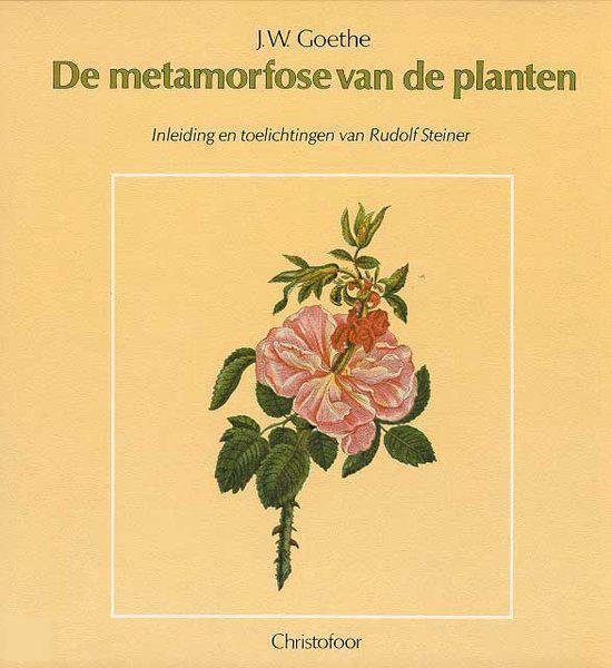 Metamorfose van de planten