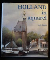 Holland In Aquarel