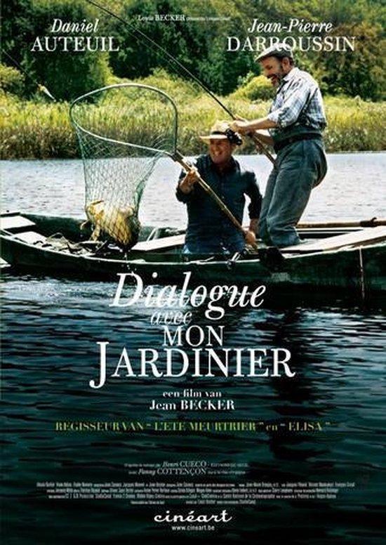 Cover van de film 'Dialoque Avec Mon Jardinier'